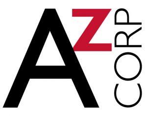 AZ Black Red