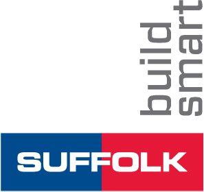 Suffolk_BuildSmartLogo_186C_288C_Cool_Gray11C