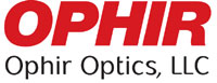 Ophir Optics Logo