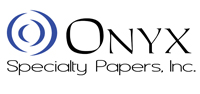 Onyx Specialty Papers Logo