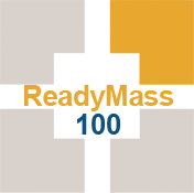 MassEcon ReadyMass 100
