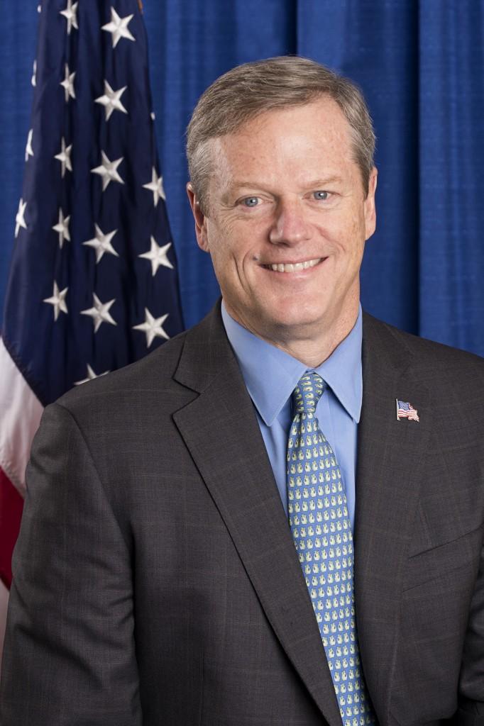 Governor Headshot
