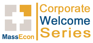 Corporate Welcome Series